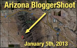 Bloggershoot