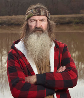 Phil Robertson Profile