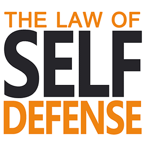 Law of Self Defense Class Florida