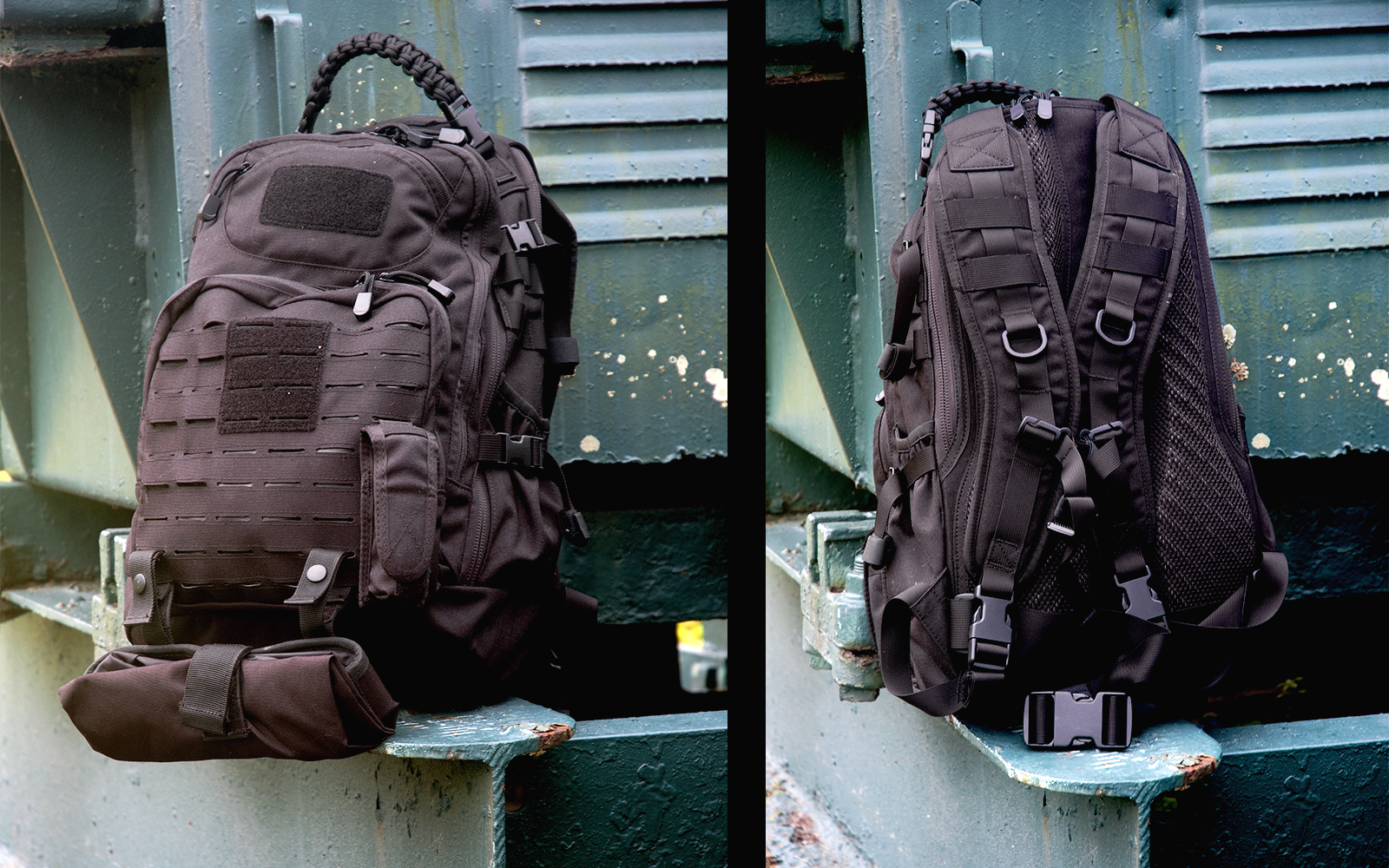 Product Review: Elite Survival Systems Pulse 24 Hour Backpack.