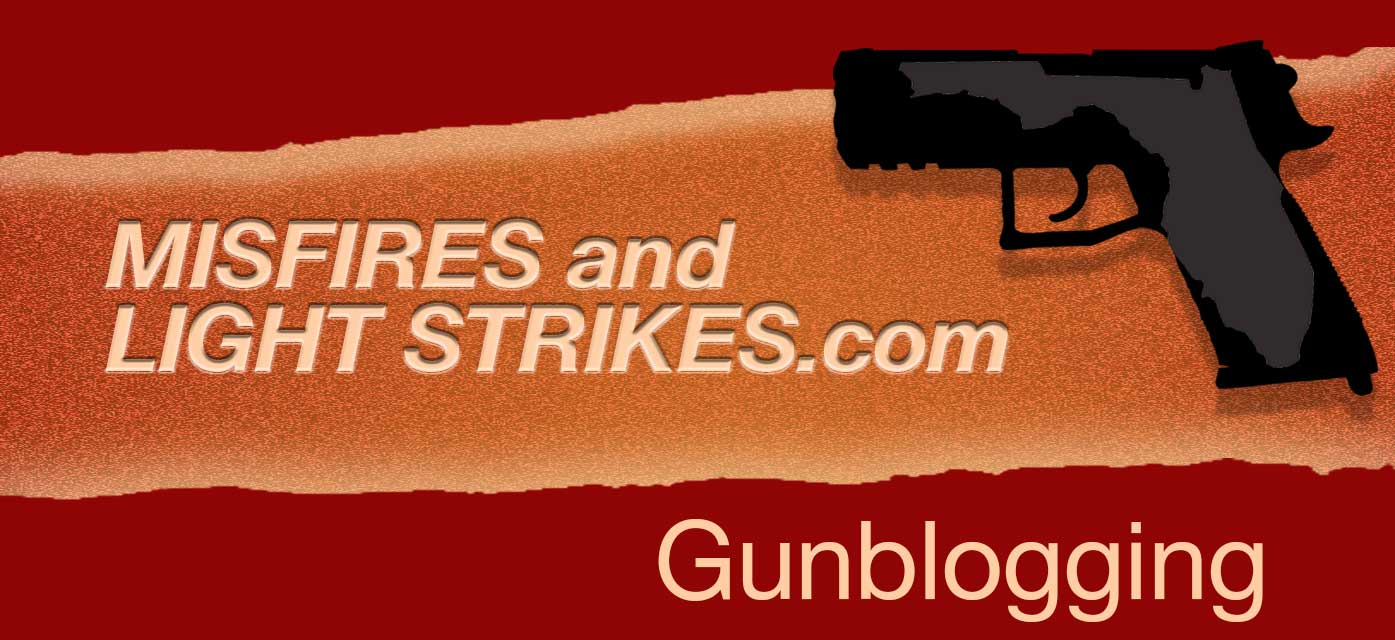 Surviving The Death Of The GunBlogosphere