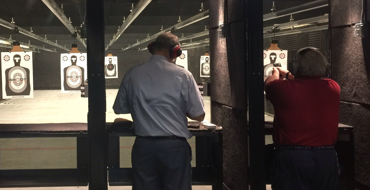 Which Is Better: An Indoor Gun Range Or An Outdoor Gun Range