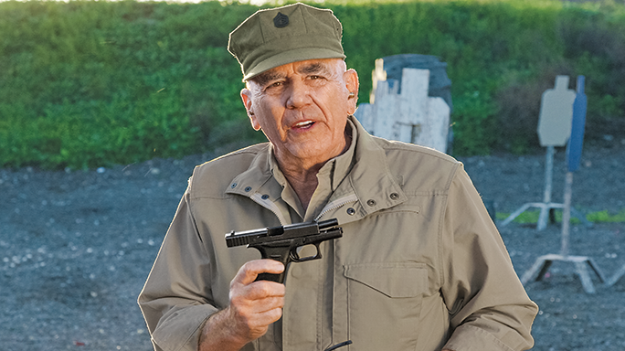 Why R. Lee Ermey Matters.