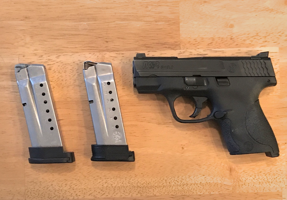 Product Review: Mag Guts +1 Magazine Springs And SSA MagFix Baseplates
